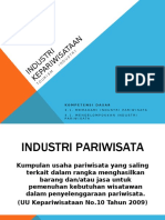 Industri Kepariwisataan.pptx