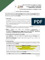 E33 ACTA DE JUNTA ACLARACIONES.docx