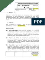 PRG-SST-002 Programa de Medicina Preventiva y del Trabajo