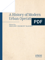 Gregory Fremont-Barnes - A History of Modern Urban Operations-Springer International Publishing_Palgrave Macmillan (2020).pdf