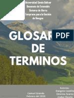 Glosario SAT