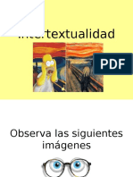 Intertextualidad-PPT