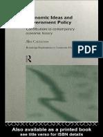 Policys Economics
