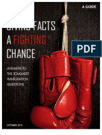 Giving Facts a Fighting Chance 100710