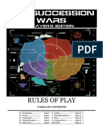 The_Succession_Wars_Players_Edition_Rules