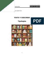 590-MÓDULO 02 - COMUNICACIÓN - Primero Medio - TEXTO Y DISCURSO - Guía - 7%