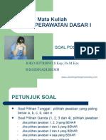 Soal IKD Statse 3