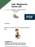 7° Clase n°1 Matemáticas.pptx