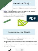 Instrumentos de Dibujo.pptx