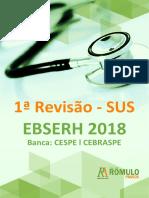 1ª_Revisão_SUS_ EBSERH_2018