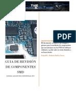Guia de componentes SMD
