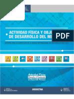 Actividad-fisica-objetivos-desarrollo-milenio-1 ARGENTINA