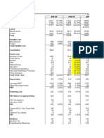 Camlin Valuation - Final