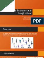 1.6 Transversal y longitudinal