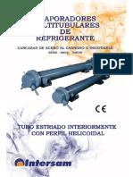 evaporadores-multitubulares-refrigerante