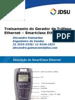 Treinamento_SmartClass Ethernet