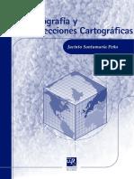 La cartografía y las proyecciones cartográficas.docx