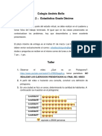 Guía 2, grado 10