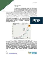 Expansión Coronavirus en Ecuador Ing. Oscar Orellana 21032020