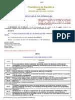 Lista NCM SH RTU - DL 9525