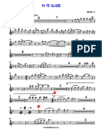 YA TE OLVIDE - Trompeta 1.pdf