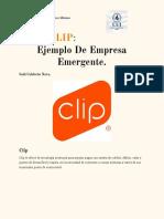 Empresa Clip