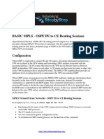14.2_-_BASIC_MPLS_Configuration_Guide_OSPF_PE_To_CE_Routing_Sessions