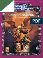 HHQ3 - Thief's Challenge