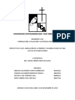 Proyecto No. 1 - Documento Final - FEGP