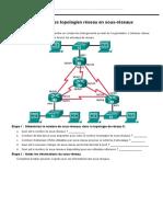 devoir 2 - Subnetting Network Topologies.docx
