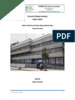 03082019 Informe Tecnico Tanque Agua Camilo Torres