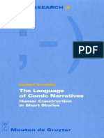 The Language of Comic Narratives Humor Construction in Short Stories by Isabel Ermida (z-lib.org)
