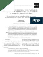 LAS CONDUCTAS SIMBÓLICAS EN EL PALEOLÍTICO..pdf