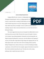 reading program review
