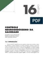 CONTROLE HIPOTALÂMICO DA FOME E DA SACIEDADE NA OBESIDADE