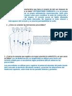 ECG y EMG bioinstrumentacion