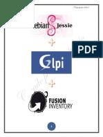 Debian Jessie+GLPI+FusionInventory