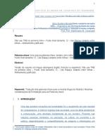 Template TCC - Artigo Científico final