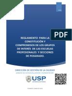 1. REGLAMENTO PARA GRUPO.INTERES-2018