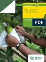Senar - Fruticultura - Tratos culturais