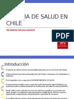 INTRO SALUD PUBLICA EN CHILE