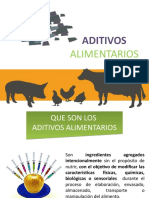 aditivos-alimentarios-usados-en-medicina-veterinaria
