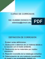 corrosión-1era parte