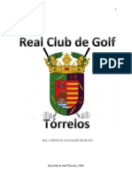 real club de golf torrelos