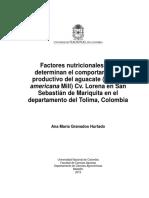 Requerimientos del aguacate en Mariquita-Tolima.pdf