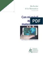 Con Mi Móvil Aprendo Matemáticas-Juan Francisco Hernández Rodríguez-2020