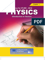 Sample Lesson Physics
