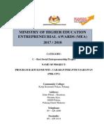 MEA REPORT KATEGORI C.pdf