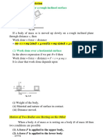 Friction FOR JEE MAINS BY CHANAKYA TUTORIAL