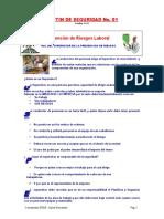 Prevención de Riesgos Laboral - El Supervisor.doc